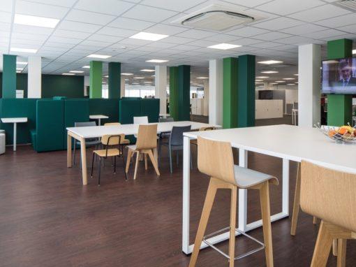 SB Workspace