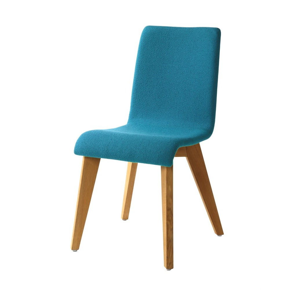 Blaze Chair – Upholstered