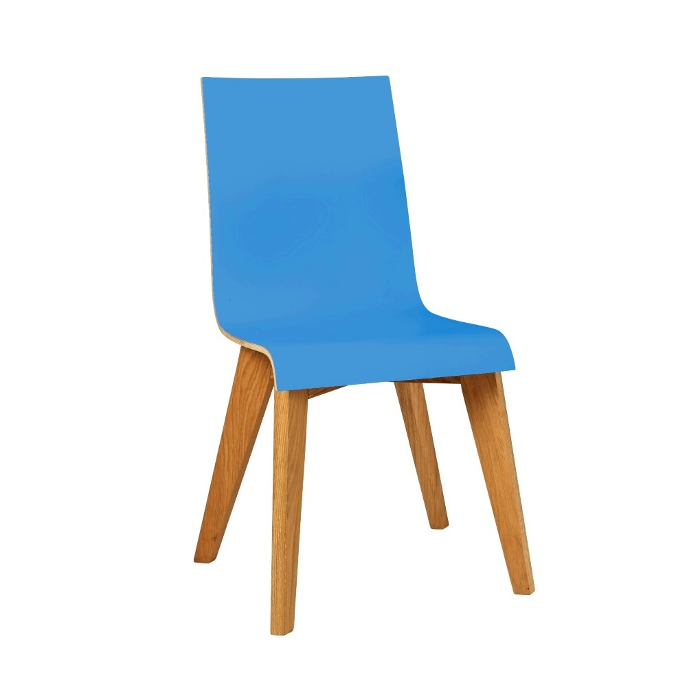 Jinx Chair – Light Blue