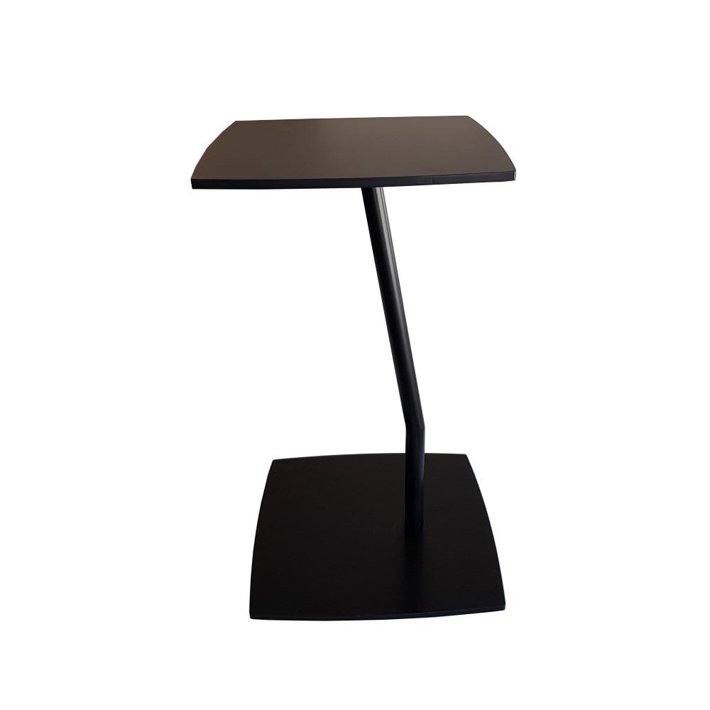 Laptop Table – Black