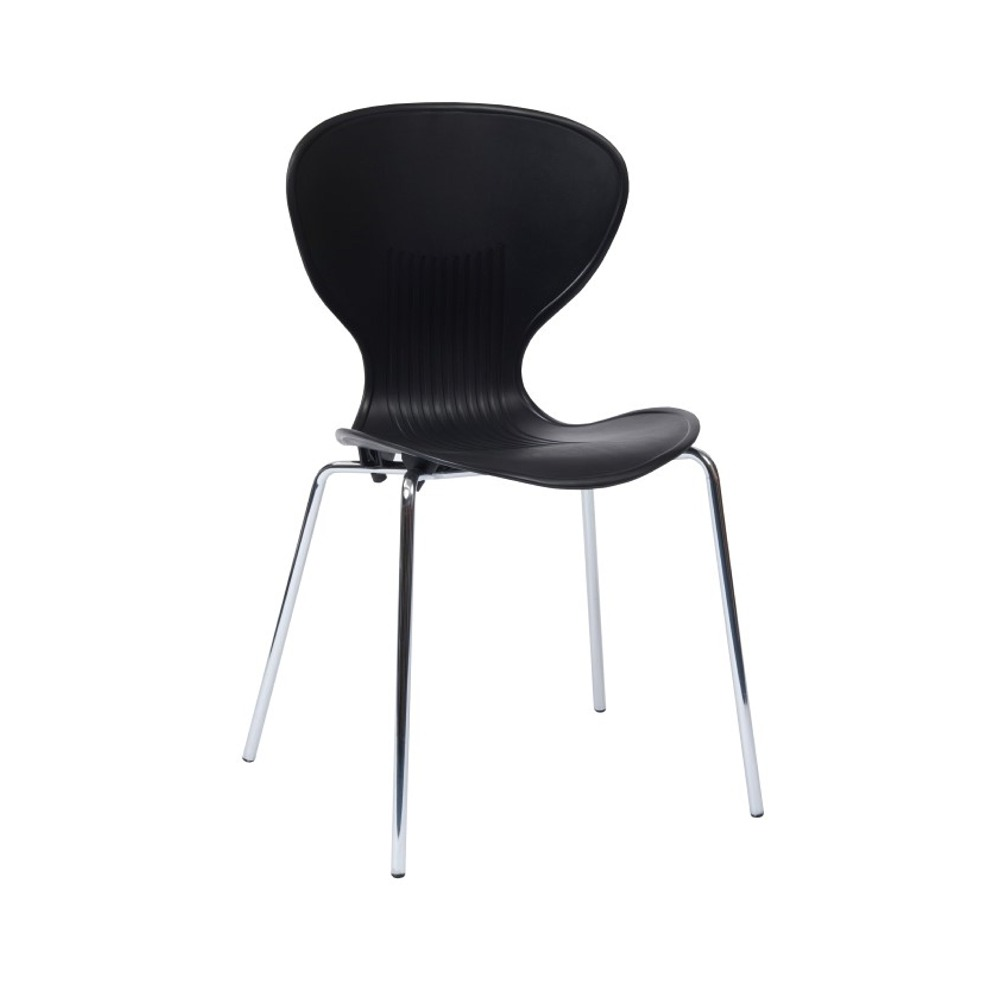 Rochester Chair – Black