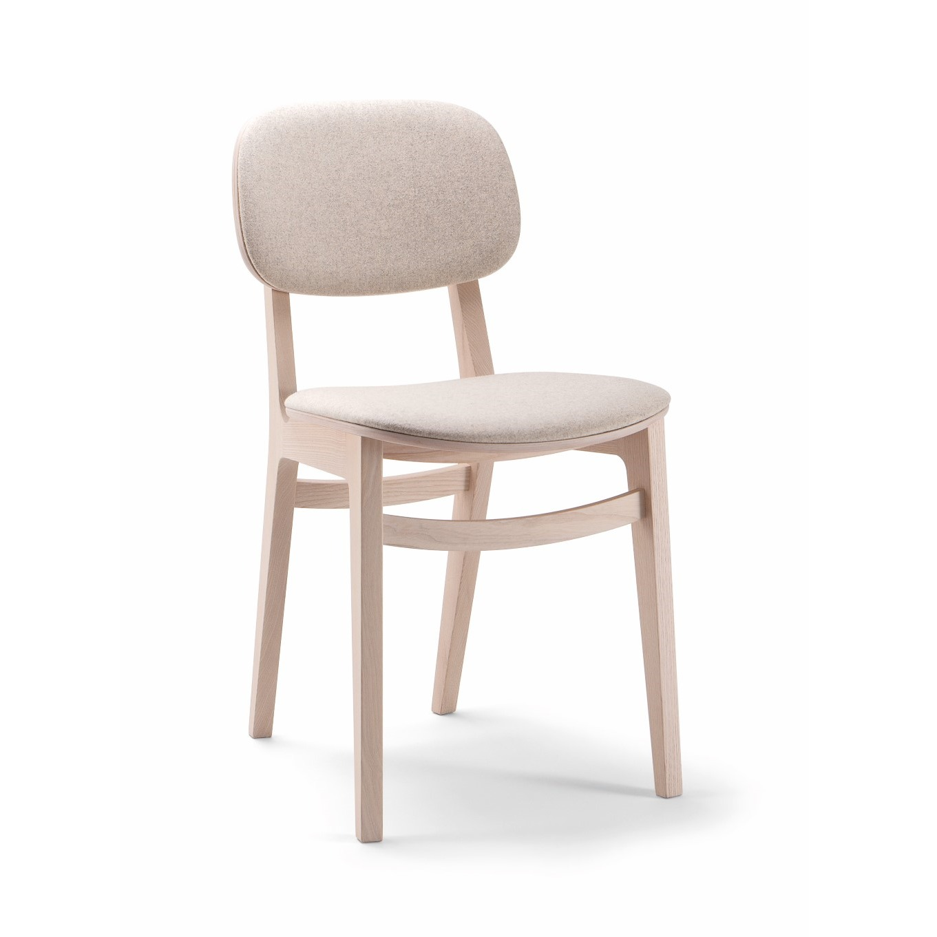 Verge Chair – Uph Seat & Back
